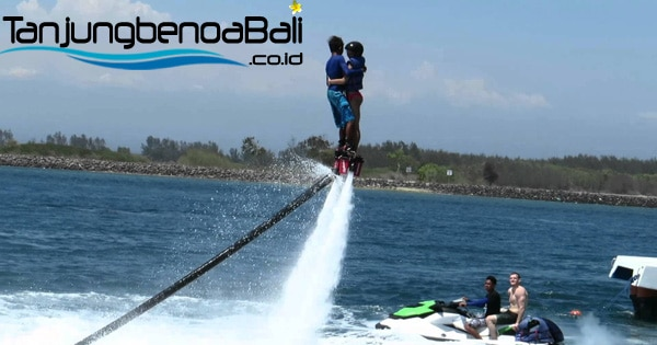 Flyoboard Bali