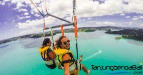 Parasailing Adventure Bali